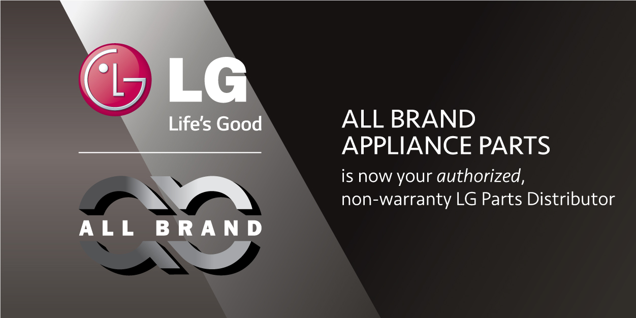 LG Authorized Distributor - Parts In Stock